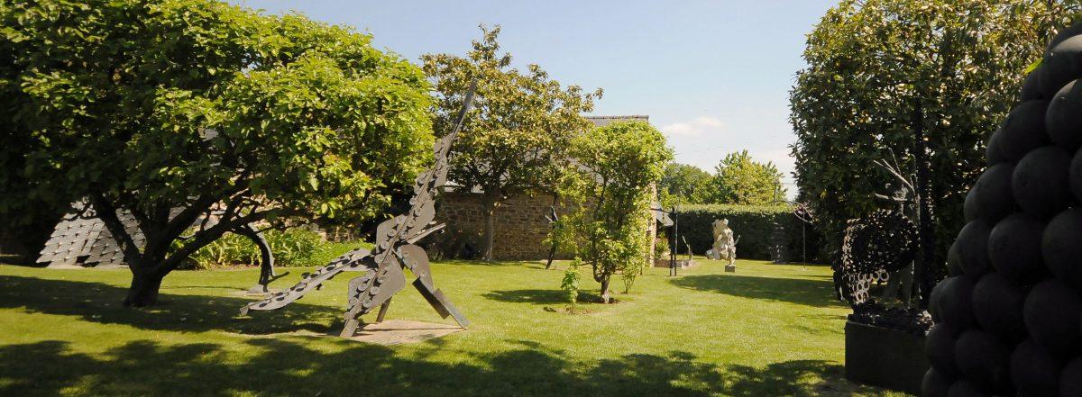 Les amis du musée-jardin Pierre Manoli